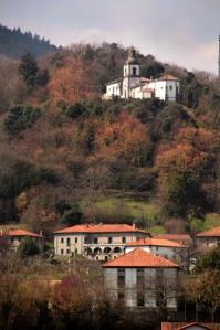 El Valle de Mena cuenta con un rico patrimonio