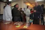 Control del Campeonato de Sorda del Club de Caza Valle de Mena