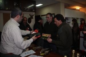XXXVI Campeonato de Sorda del Club de Caza del Valle de Mena