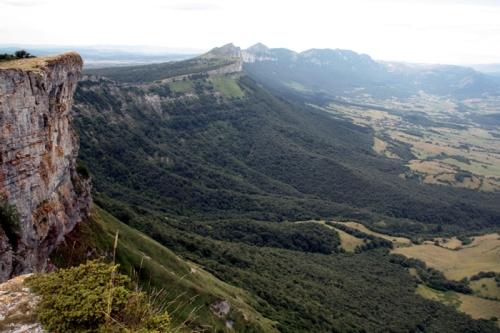 Pico del Fraile Coto de Caza valle de Mena