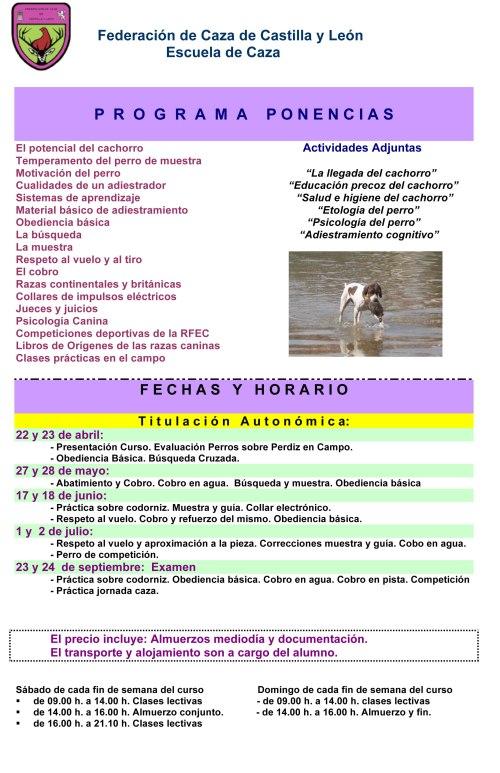 Microsoft Word - Programa Curso Autonómico Instructor Adiestrad